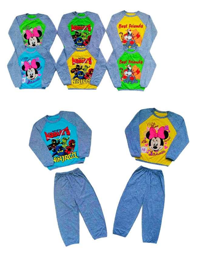 Одежда для детей оптом и в розницу. Трикотаж детский от производителя.