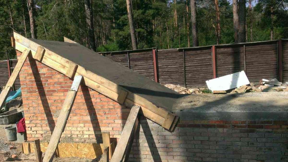Построить погреб Киев