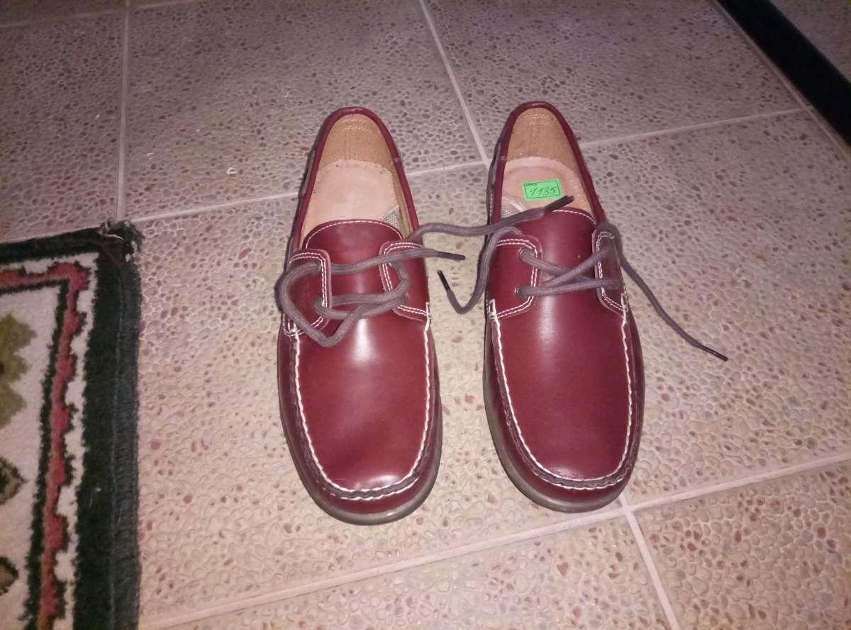 Продам туфли  мужские Timberland
