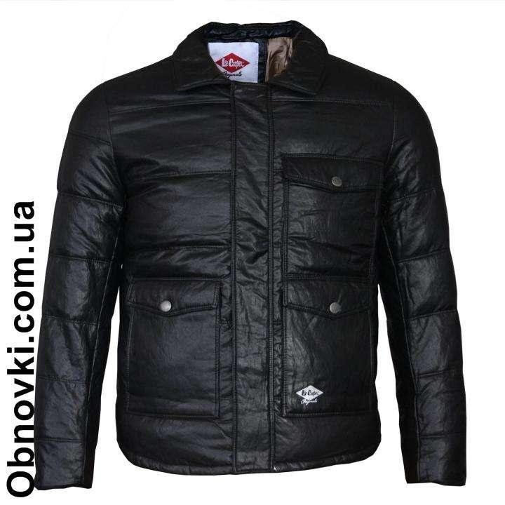 Мужская куртка Lee Cooper 1