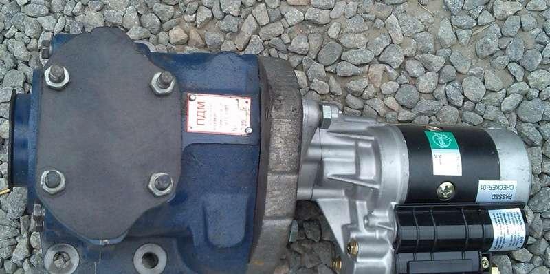 Переоборудование под стартер трактор ЮМЗ (Двигатель Д-65)
