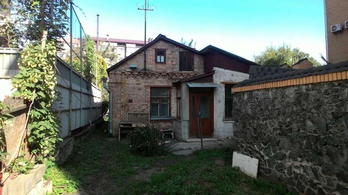 Дом на Нивках