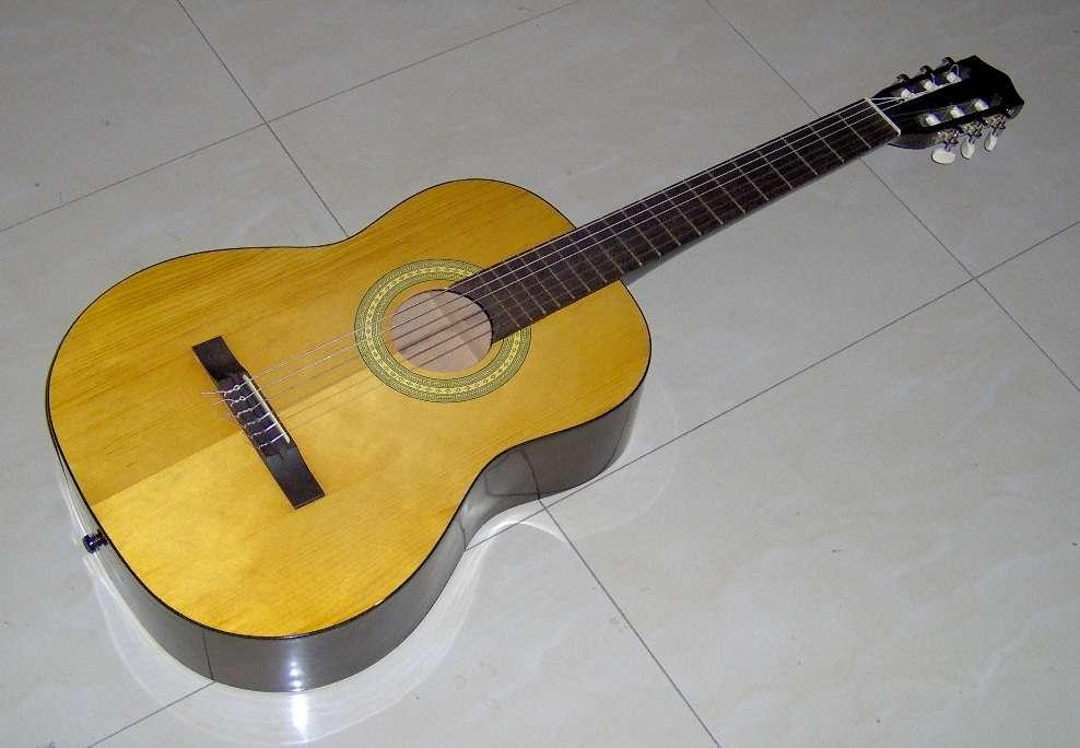 Классическая гитара Musima M10 Германия