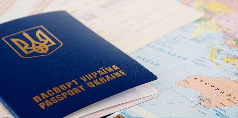 Оформление визы, загранпаспорта, трансфер