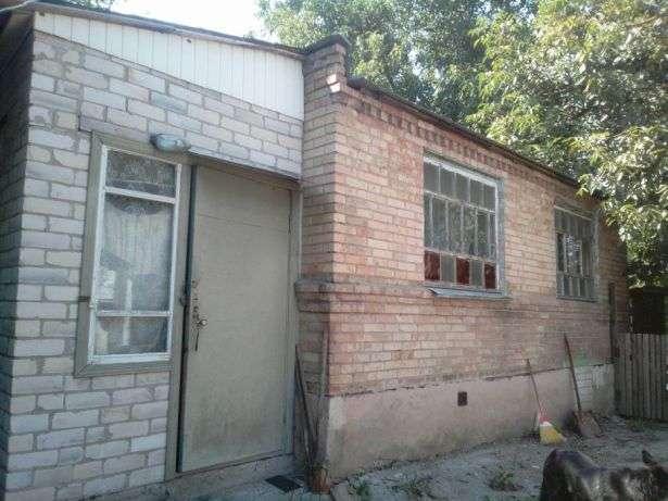 Продам дом в Борщаговке
