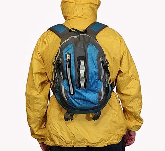 Рюкзак V = 8 л. Многоцелевой.