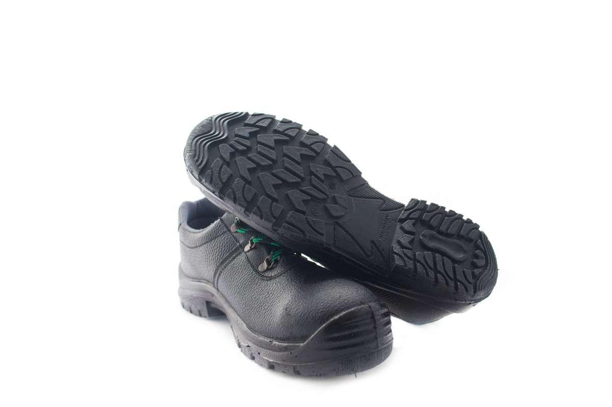 Туфли мужские рабочие с жестким подноском, продажа обуви