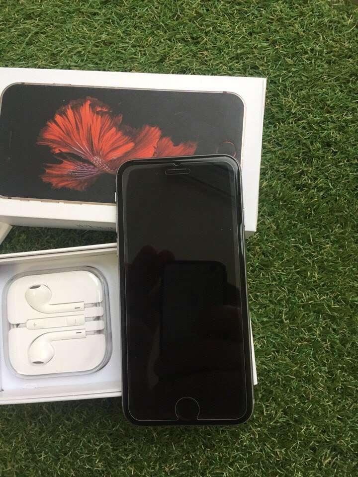 Гарантия! Apple iPhone 6S, 16GB, Space Gray, Neverlock, Магазин!