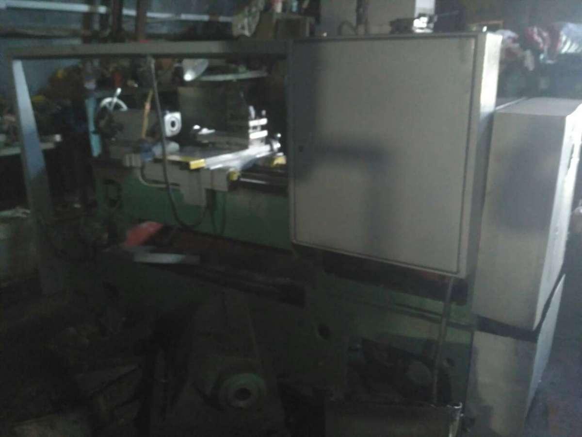 16К20 токарный станок