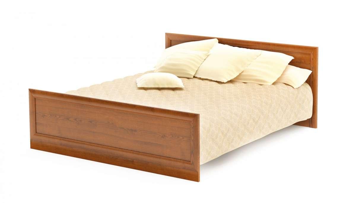 Двуспальная кровать Даллас. Мебель со склада по оптовым ценам