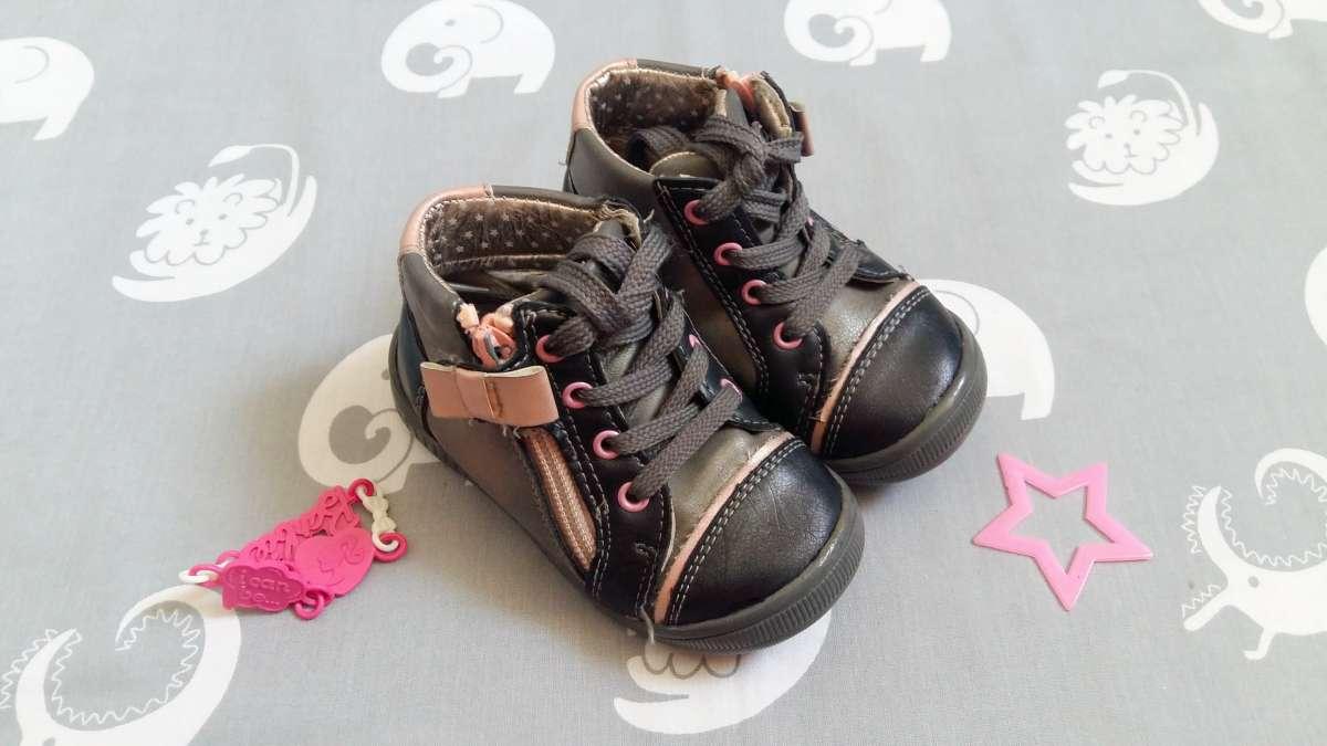 Ботинки зимние  520 грн - Дитячий світ   Дитяче взуття Одеса на Оголоша 6d169c25cbfd6