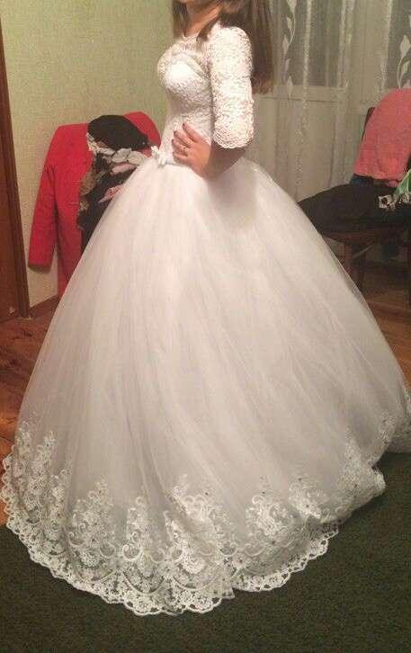 Весільне взуття від Wedding Room (Луцьк). 900 грн · продам весільну сукню 15c91e4715c54
