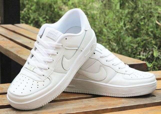 Nike Air Force низкие