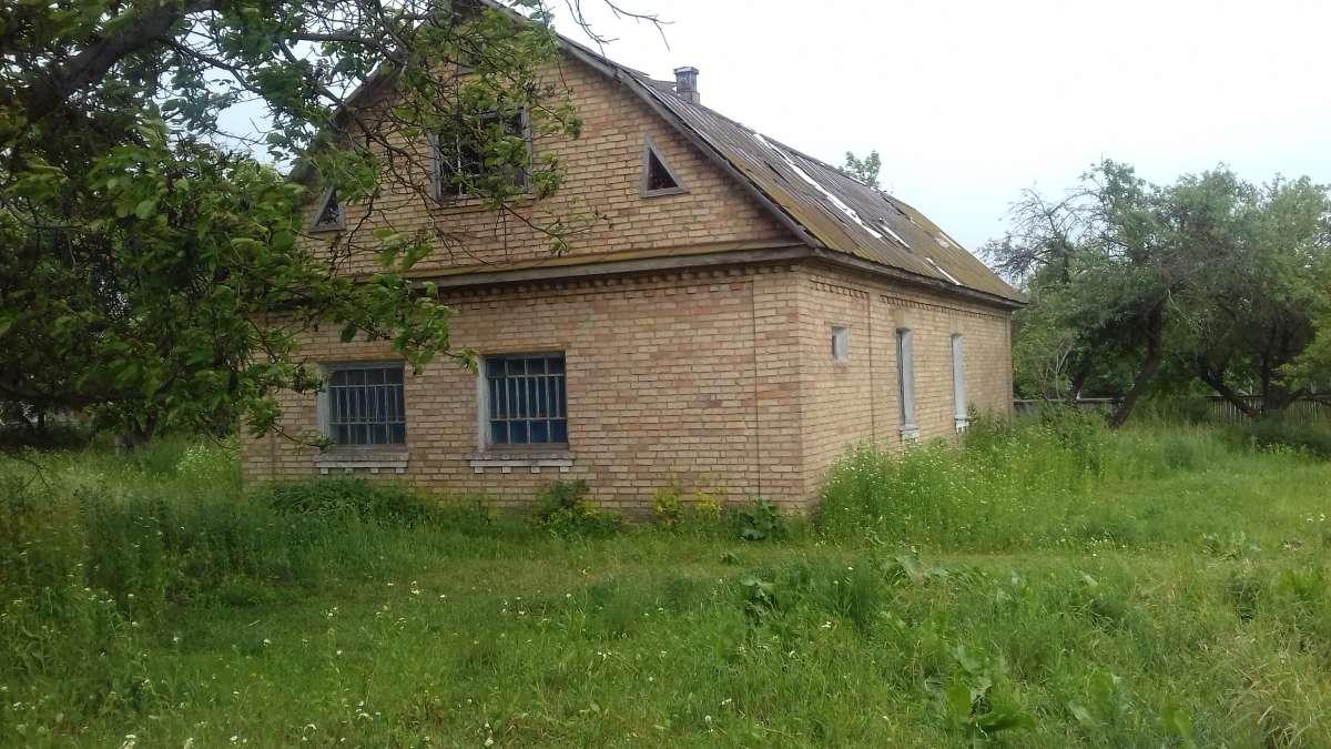 Продаю дом в сДымер