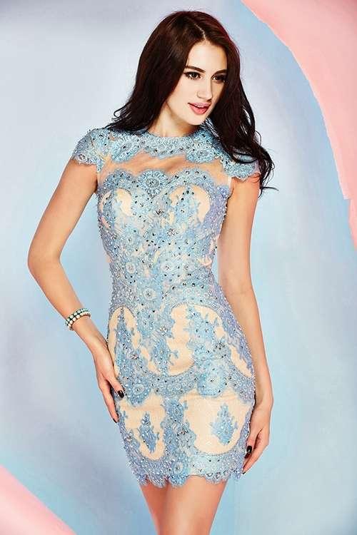 Продается шикарное короткое платье