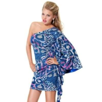 98090b7aa66b831 Продается блестящее платье Jovani: 1 250 грн - Мода и стиль / Одежда ...
