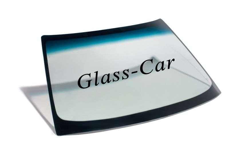 Лобовое стекло KIA K3000 КИА К3000 Автостекла Заднее стекло