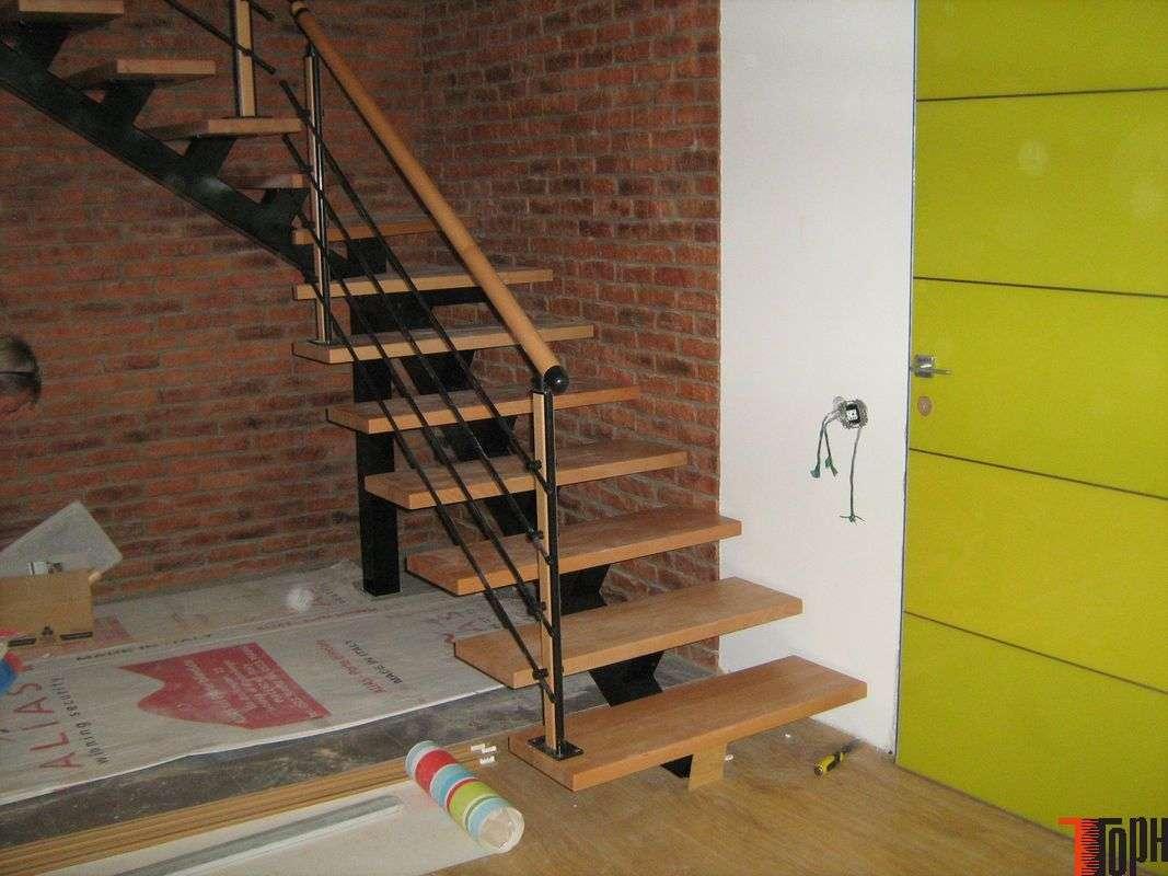 Сварка изготовление лестниц