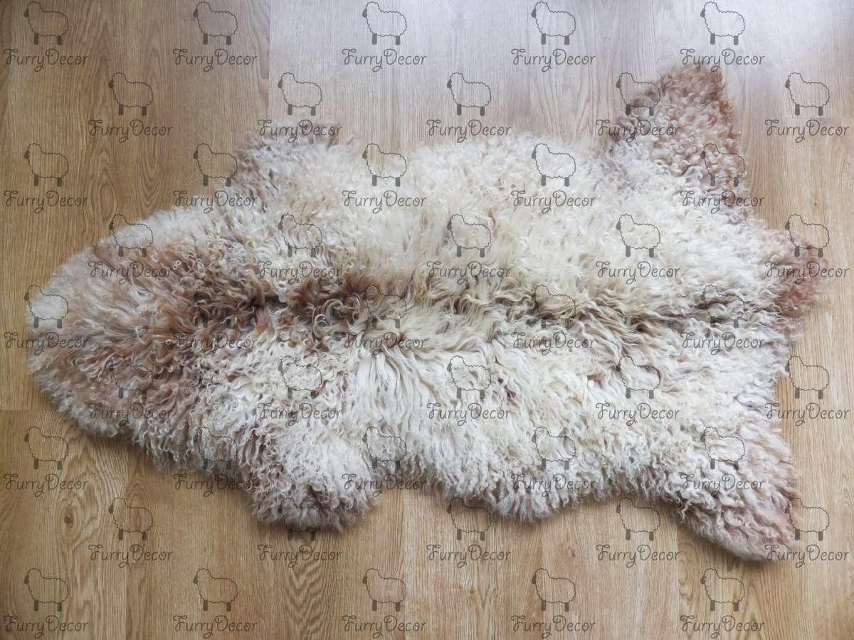 Шкура овечья, Овчина (Курдючная порода) №1117