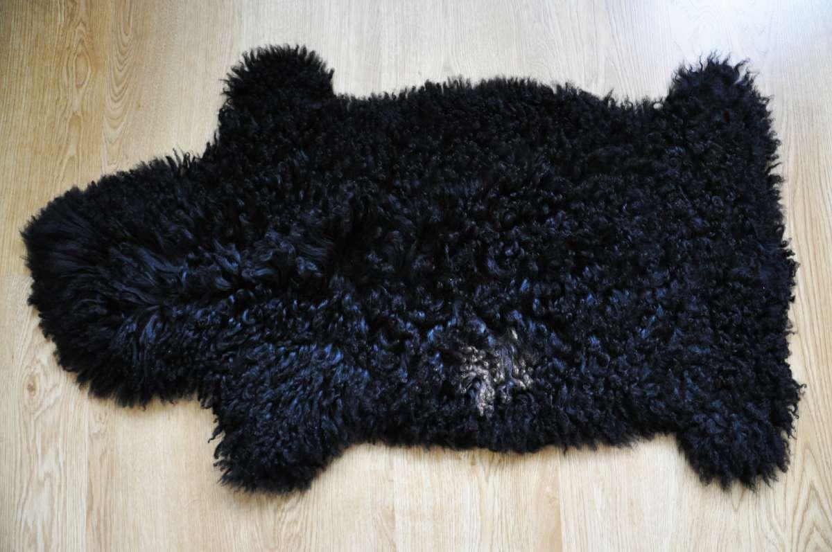 Шкура овечья, Овчина (Имитация Ламы) №1103