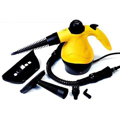 Пароочиститель бытовой Steam Cleaner DF-A001