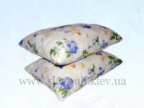 Распродажа подушек от ТМ Славянский Пух