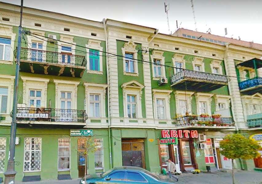 Продам 1 комнатную квартиру на Тираспольской/Успенская