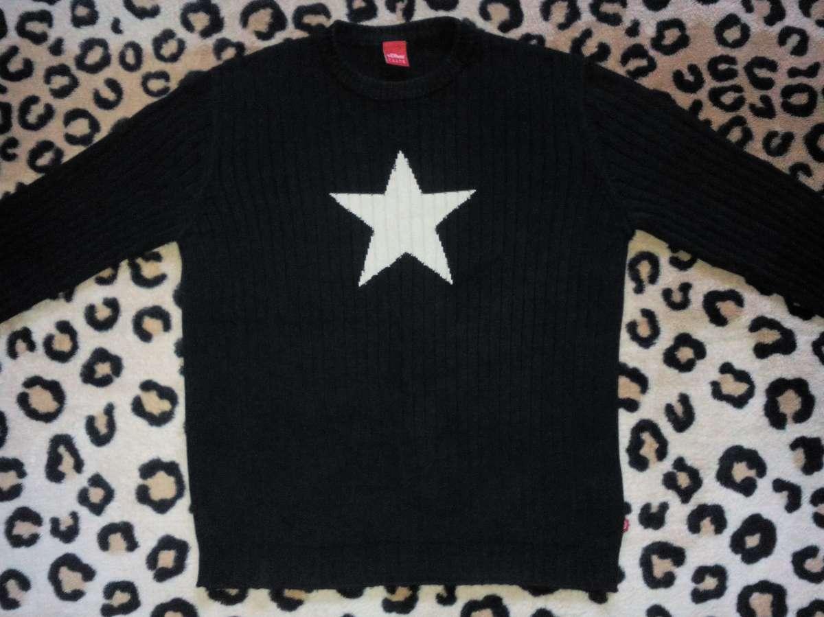 Мужской свитер S.Oliver®. M. 48р.