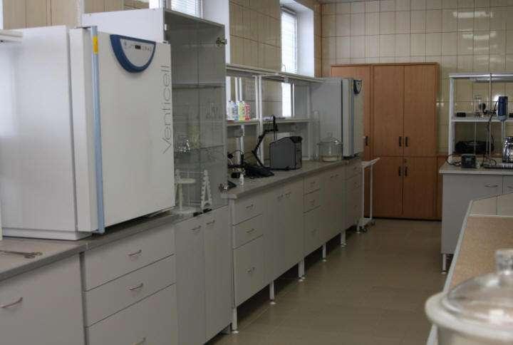 Лабораторная мебель Medline - Шкафы вытяжные, островные, пристенные