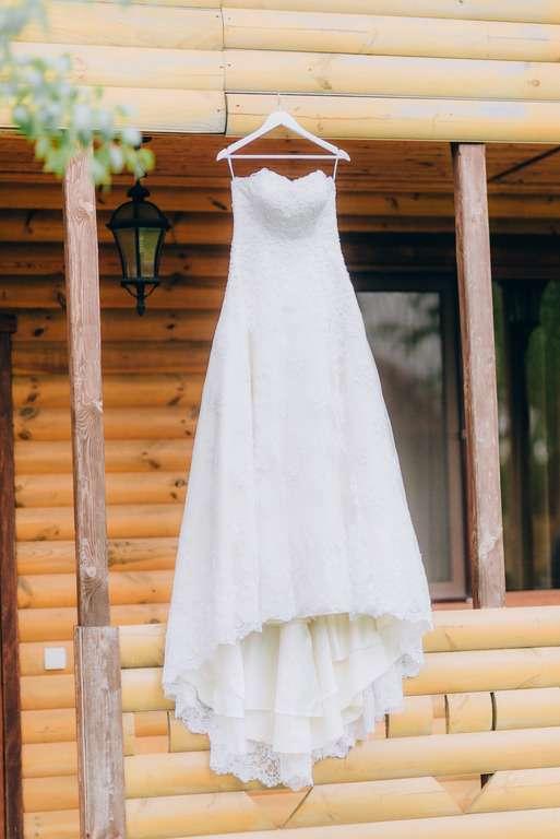 Продажа шикарного свадебного платья от WhiteHouseBridalBoutique