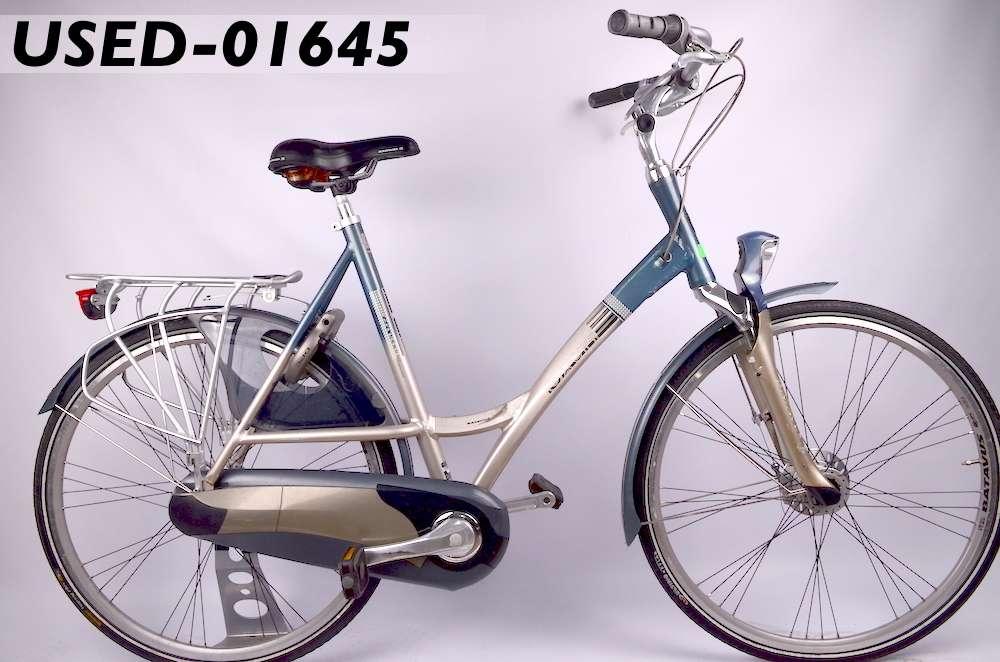 Городской бу велосипед Batavus Артикул: USED-01645