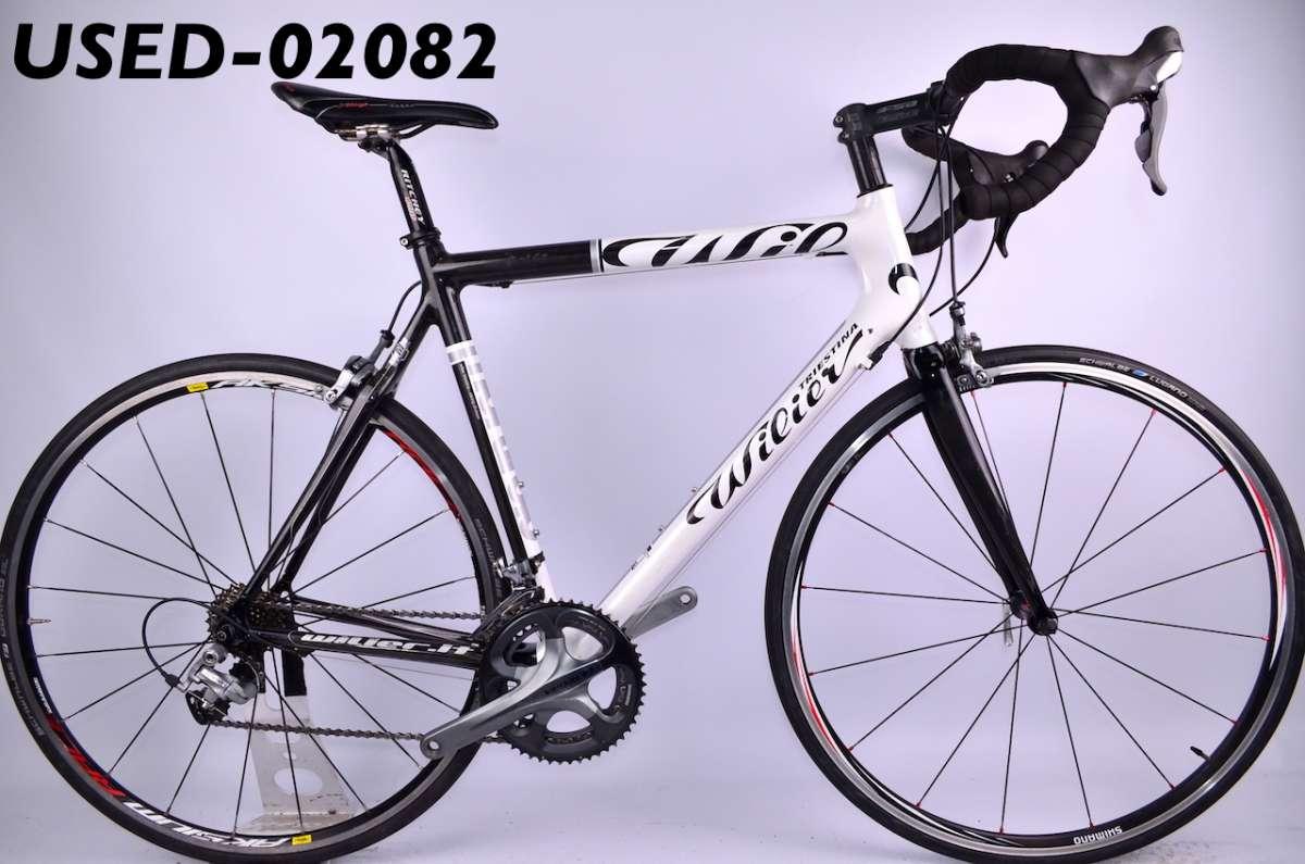 Шоссейный бу велосипед Wilier Артикул: USED-02082