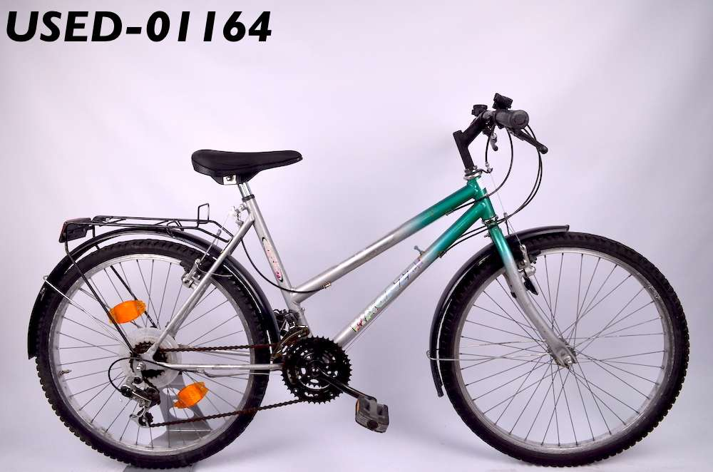 Подростковый бу велосипед Ragazzi Артикул: USED-01164