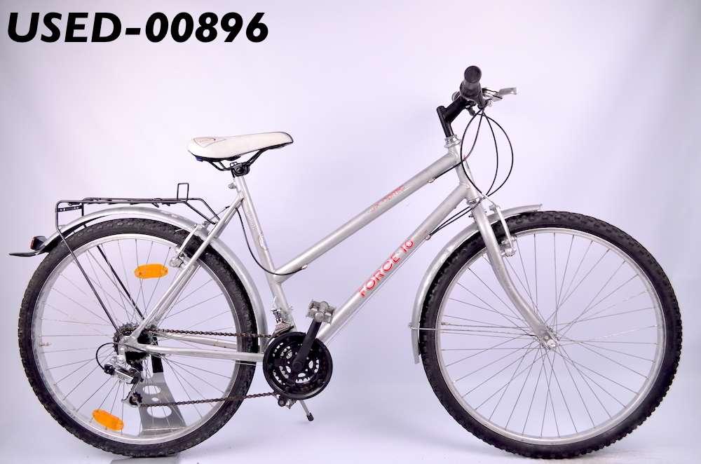 Горный бу велосипед Force 10 Артикул: USED-00896