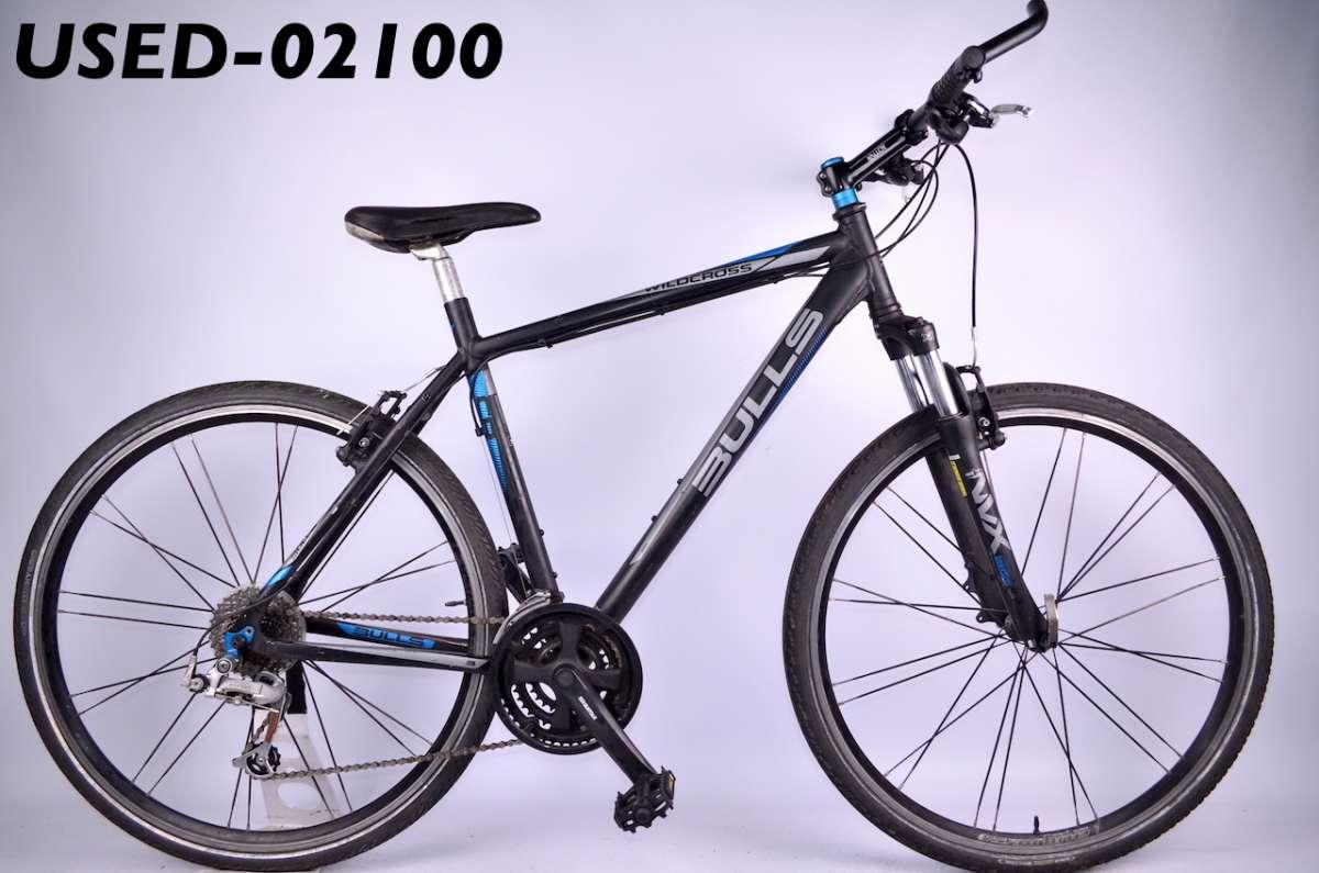 Горный бу велосипед Bulls Артикул: USED-02100