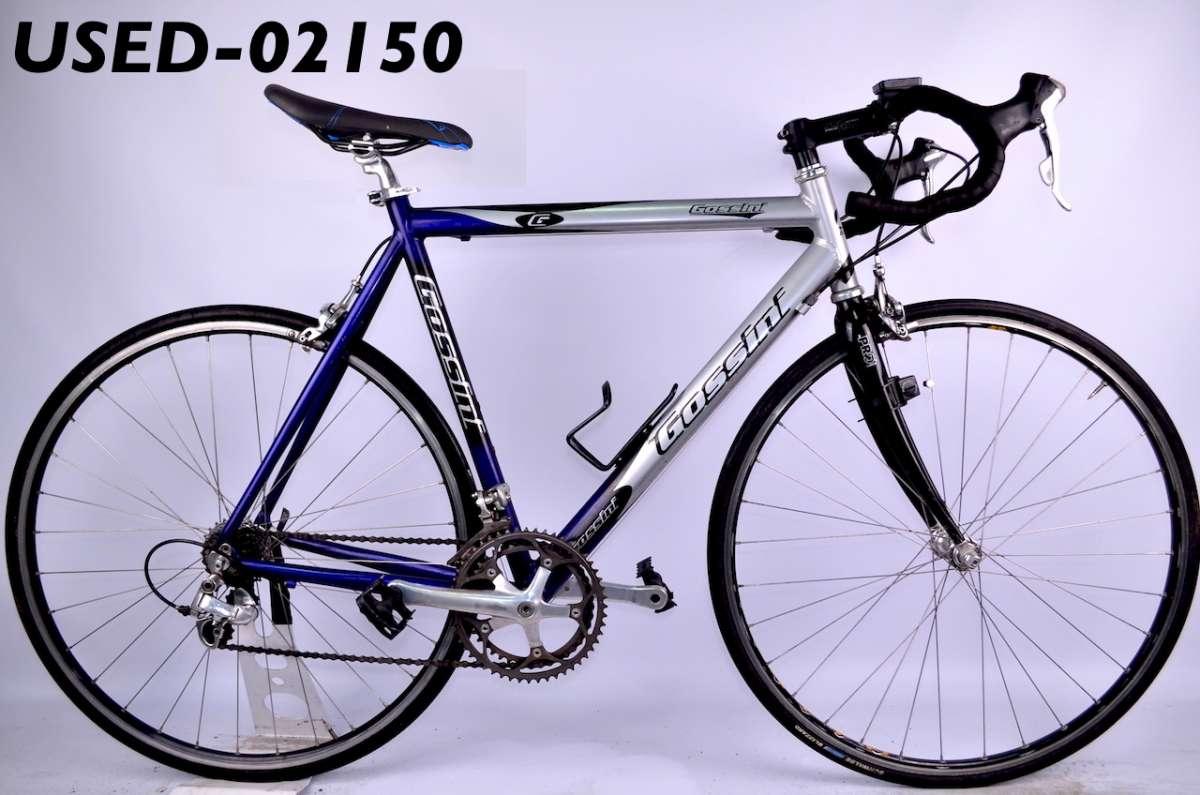 Шоссейный бу велосипед Gossini Артикул: USED-02150