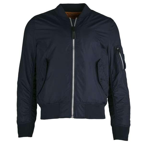 Куртка Alpha Industries MA-1 Slim Fit Flight Jacket