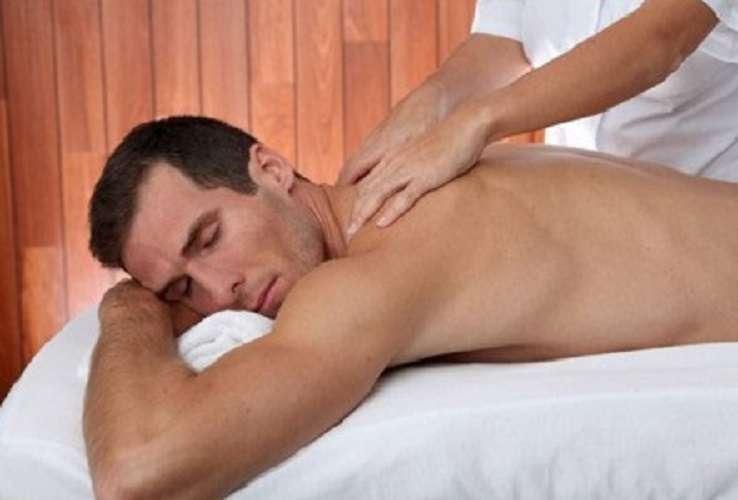 Работа массажистом в красноярске свежие вакансии