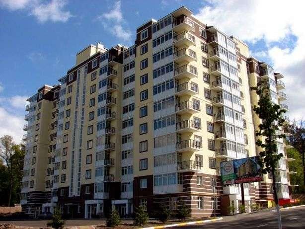 2х-комнатная квартира в Буче, ЖК Кампа, новострой (Хозяйка)