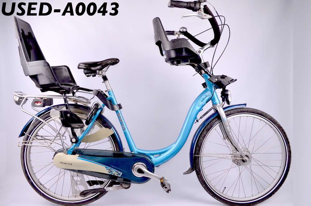 Городской велосипед Sparta Amazone Артикул: USED-A-0043