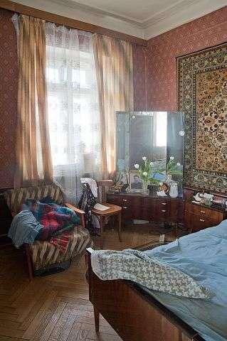 Сниму посуточно квартиру с ремонтом 60-70х годов.