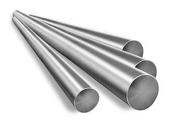 Поковки круглые сталь 55