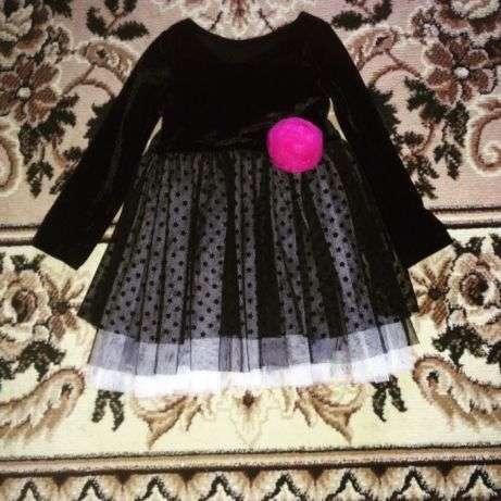 Платье, сукня для дівчинки
