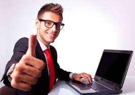Администратор сети онлайн-магазинов.