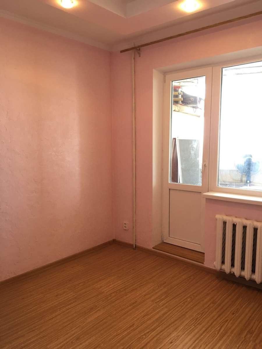 Продам 3-х комнатную квартиру от хозяина