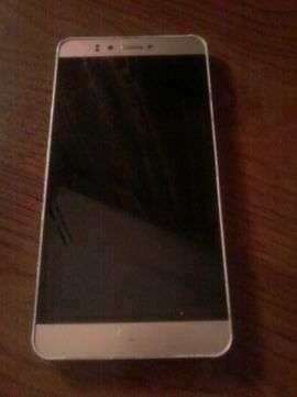 Продам смартфон Prestigio Muze 3530 Gold Rose