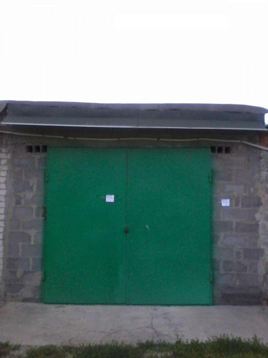Продажа гаража в г. Буча