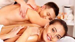Курсы массажа, массаж и баня от Академии Мальва