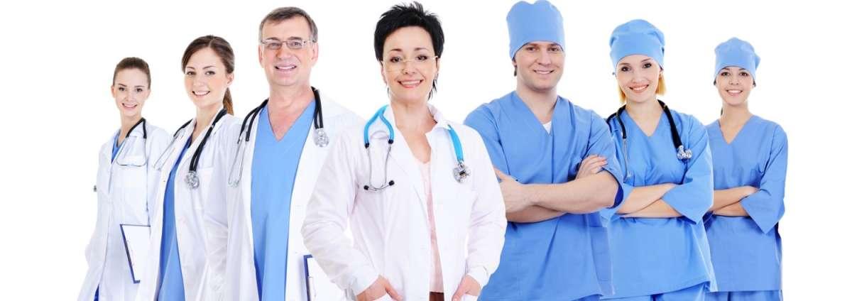 Спецодяг для медичних центрів, кабінетів, клінік, докторів,