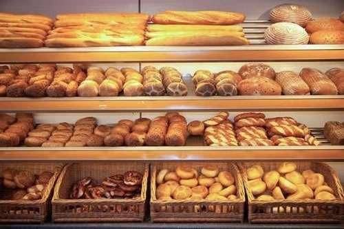 Действующий бизнес - пекарня
